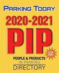 2020-2021 People & Products in Parking Directory