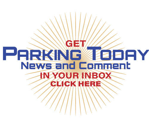 Get Parking Today in your inbox